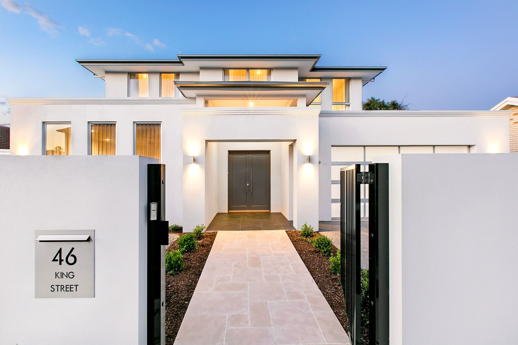 Regent Homes teams up with Hebel on new display home project