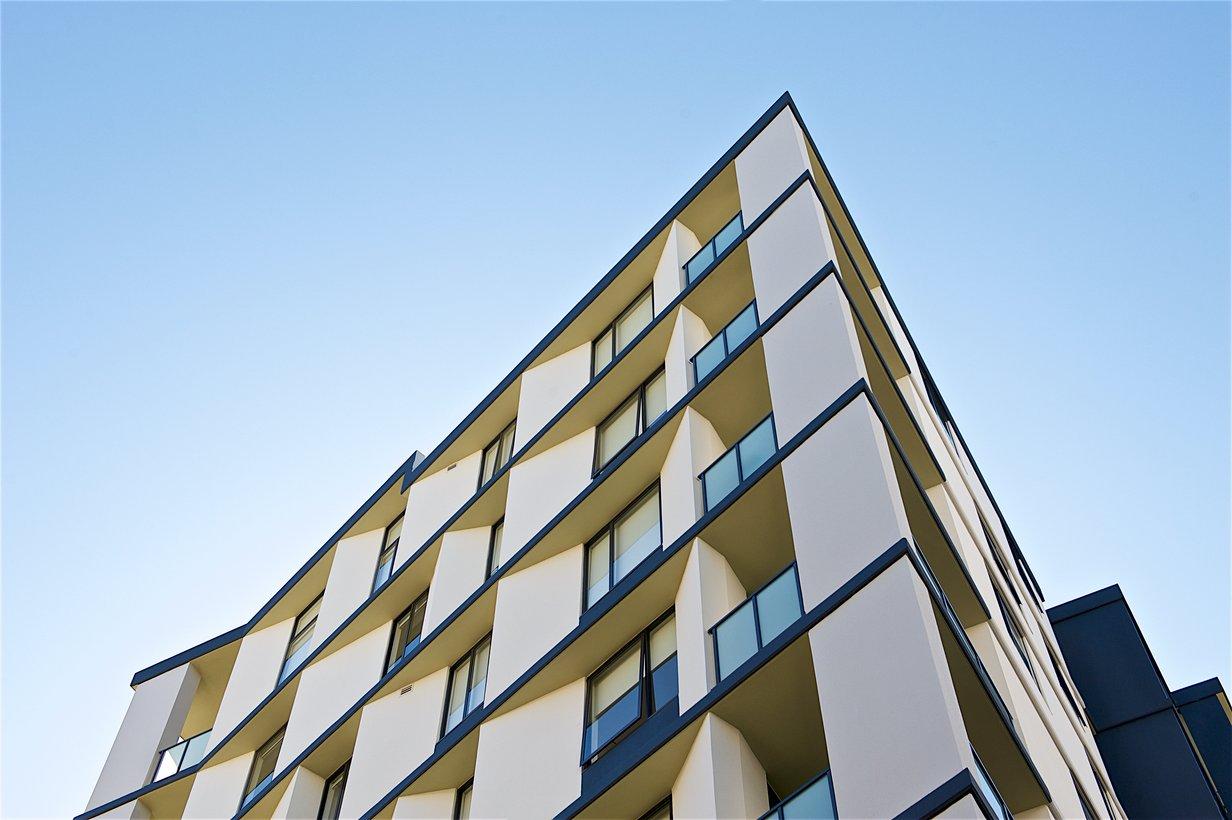 Non-Combustible Cladding; make building facade safety your first choice.