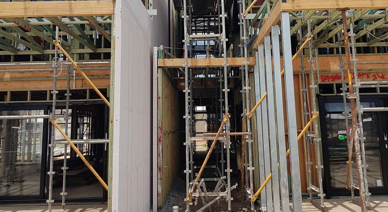 Builders Welcome The Arrival Of New Hebel Powerpanel50