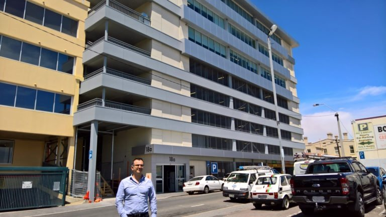 Why Hebel flooring was first choice for this Adelaide development