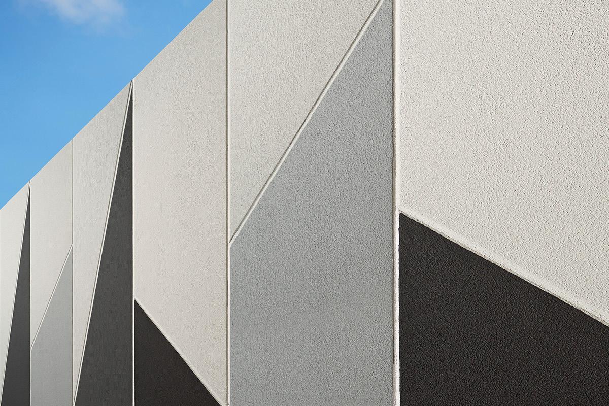 PowerPattern facade