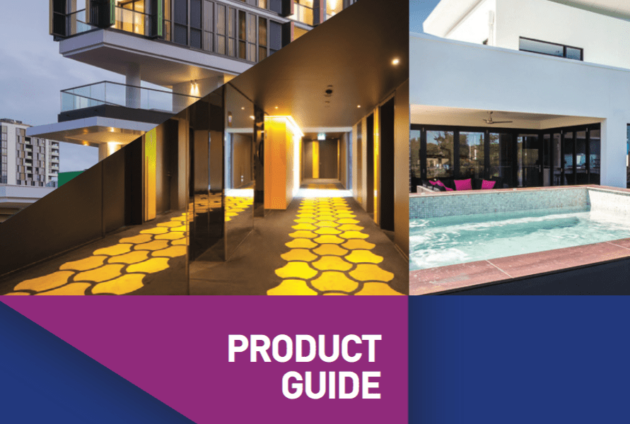 Hebel's latest Product Guide – everything you need to know