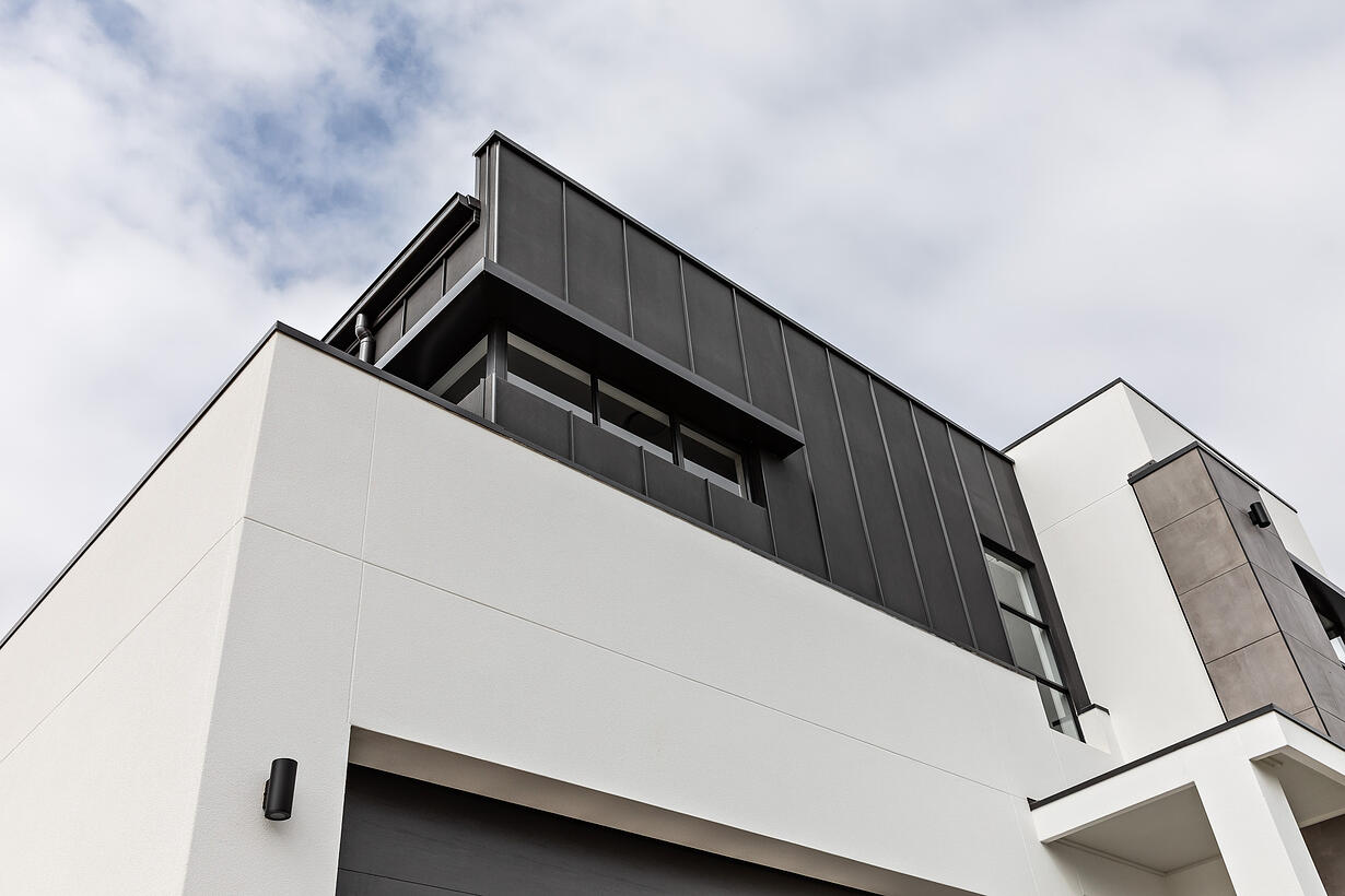 NSW Builder KING HOMES adds spice to their portfolio with the new Hebel Designer Range