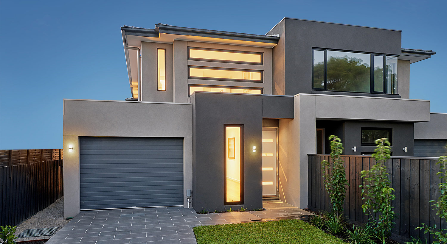 A Look Into The Biggest Exterior Trends For 2019